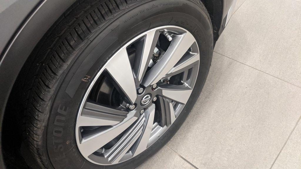 2019 Nissan Murano SL AWD CVT in Regina, Saskatchewan - 19 - w1024h768px