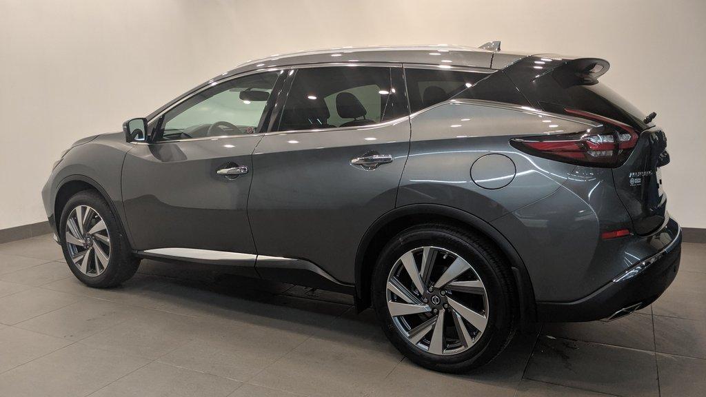 2019 Nissan Murano SL AWD CVT in Regina, Saskatchewan - 22 - w1024h768px