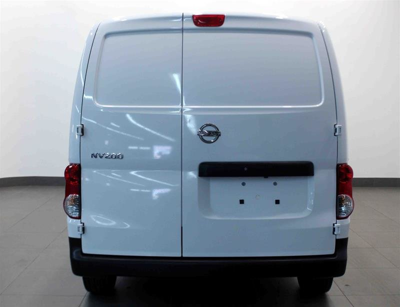 2018 Nissan NV200 Compact Cargo S in Regina, Saskatchewan - 19 - w1024h768px