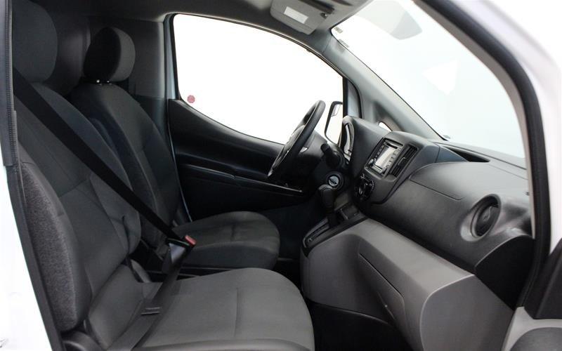 2018 Nissan NV200 Compact Cargo S in Regina, Saskatchewan - 15 - w1024h768px