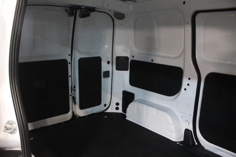 2018 Nissan NV200 Compact Cargo S in Regina, Saskatchewan - 13 - w1024h768px