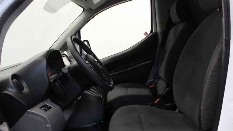 2018 Nissan NV200 Compact Cargo S in Regina, Saskatchewan - 10 - w1024h768px