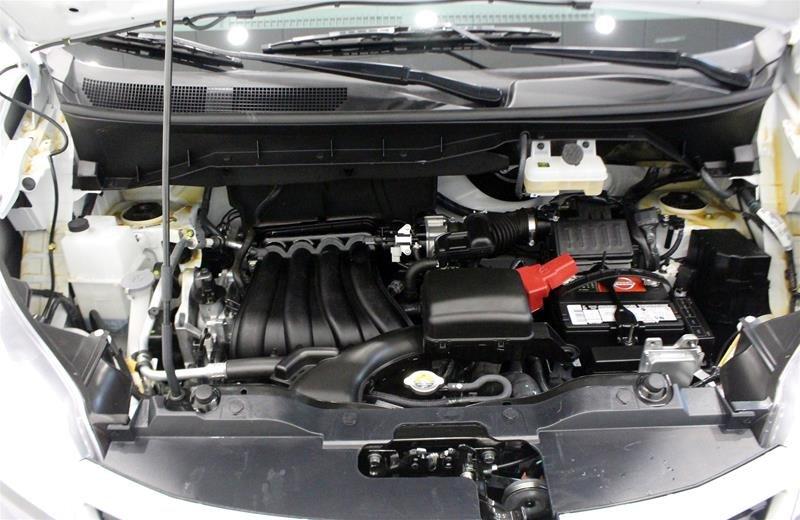 2018 Nissan NV200 Compact Cargo S in Regina, Saskatchewan - 18 - w1024h768px