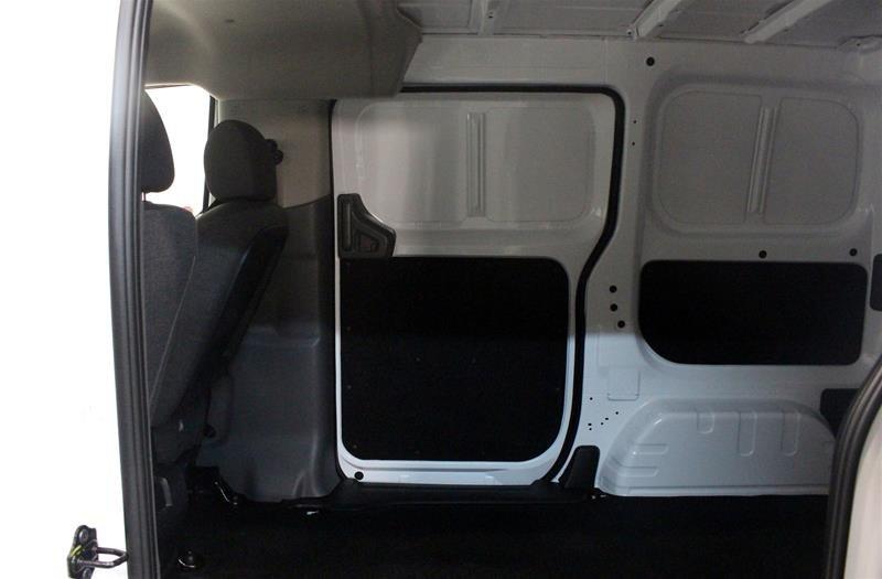 2018 Nissan NV200 Compact Cargo S in Regina, Saskatchewan - 12 - w1024h768px