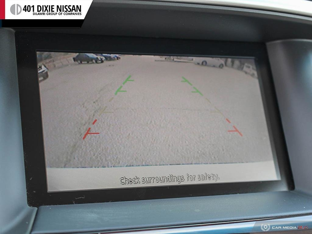 2014 Nissan Pathfinder SL V6 4x4 at in Mississauga, Ontario - 25 - w1024h768px