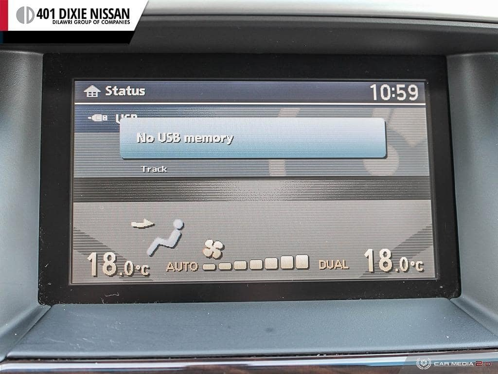2014 Nissan Pathfinder SL V6 4x4 at in Mississauga, Ontario - 19 - w1024h768px
