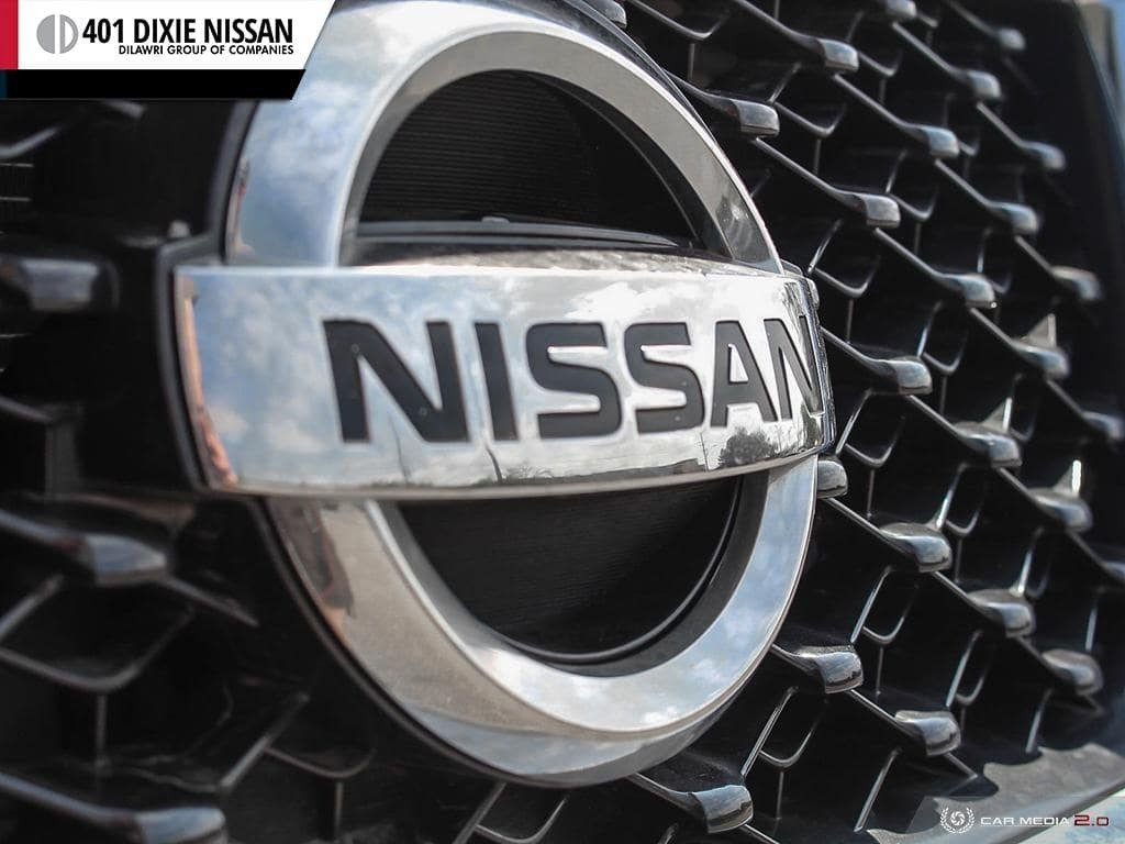 2014 Nissan Pathfinder SL V6 4x4 at in Mississauga, Ontario - 9 - w1024h768px