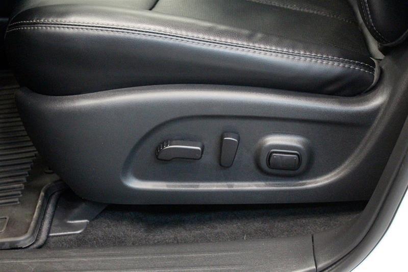 2018 Nissan Pathfinder Platinum V6 4x4 at in Regina, Saskatchewan - 11 - w1024h768px