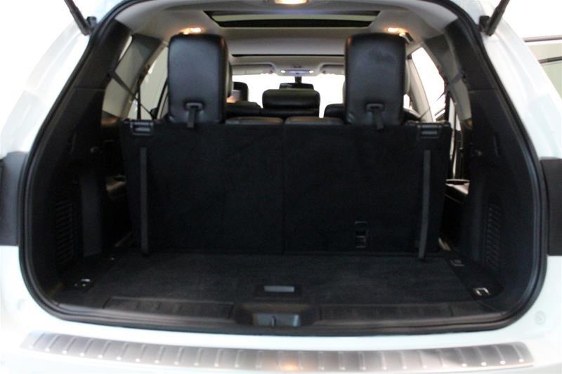 2018 Nissan Pathfinder Platinum V6 4x4 at in Regina, Saskatchewan - 17 - w1024h768px