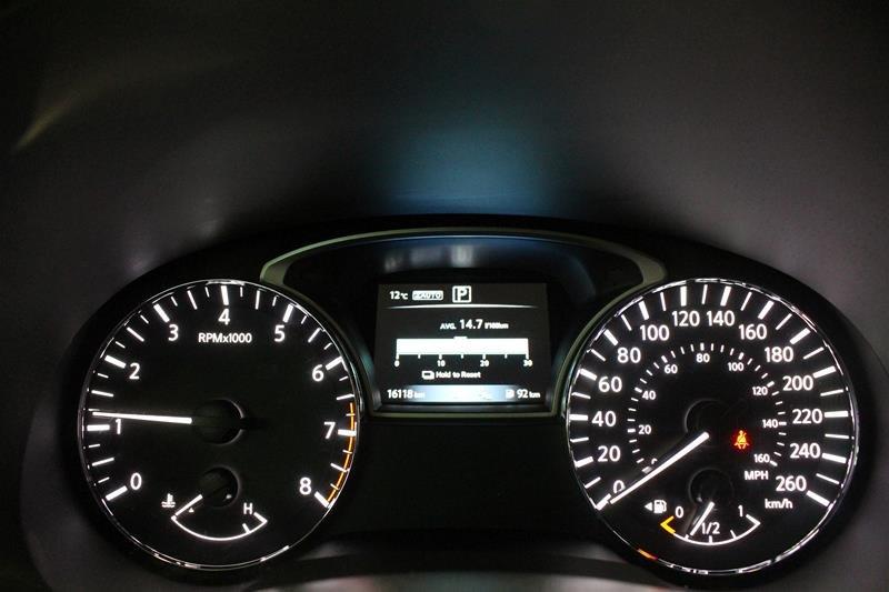 2018 Nissan Pathfinder Platinum V6 4x4 at in Regina, Saskatchewan - 2 - w1024h768px