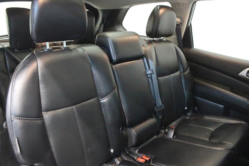 2018 Nissan Pathfinder Platinum V6 4x4 at in Regina, Saskatchewan - 13 - w1024h768px