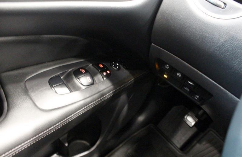 2018 Nissan Pathfinder Platinum V6 4x4 at in Regina, Saskatchewan - 3 - w1024h768px