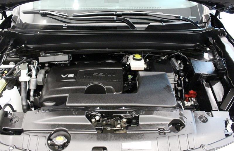 2019 Nissan Pathfinder SL Premium V6 4x4 at in Regina, Saskatchewan - 19 - w1024h768px