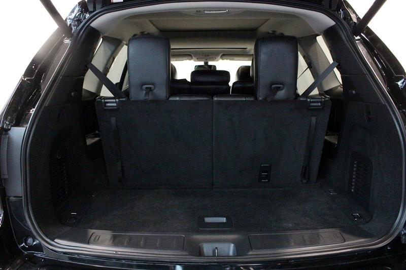 2019 Nissan Pathfinder SL Premium V6 4x4 at in Regina, Saskatchewan - 17 - w1024h768px