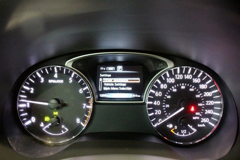 2019 Nissan Pathfinder SL Premium V6 4x4 at in Regina, Saskatchewan - 2 - w1024h768px