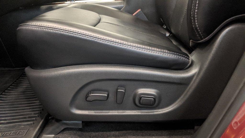 2019 Nissan Pathfinder Platinum V6 4x4 at in Regina, Saskatchewan - 13 - w1024h768px