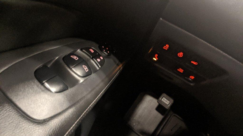 2019 Nissan Pathfinder Platinum V6 4x4 at in Regina, Saskatchewan - 3 - w1024h768px