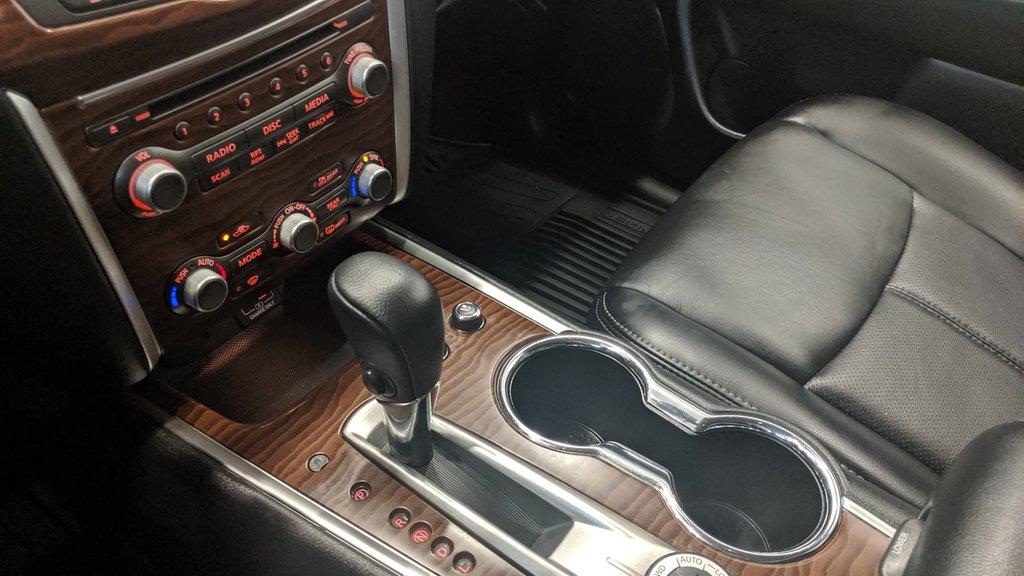 2019 Nissan Pathfinder Platinum V6 4x4 at in Regina, Saskatchewan - 4 - w1024h768px
