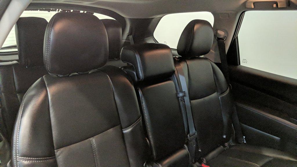 2019 Nissan Pathfinder Platinum V6 4x4 at in Regina, Saskatchewan - 15 - w1024h768px
