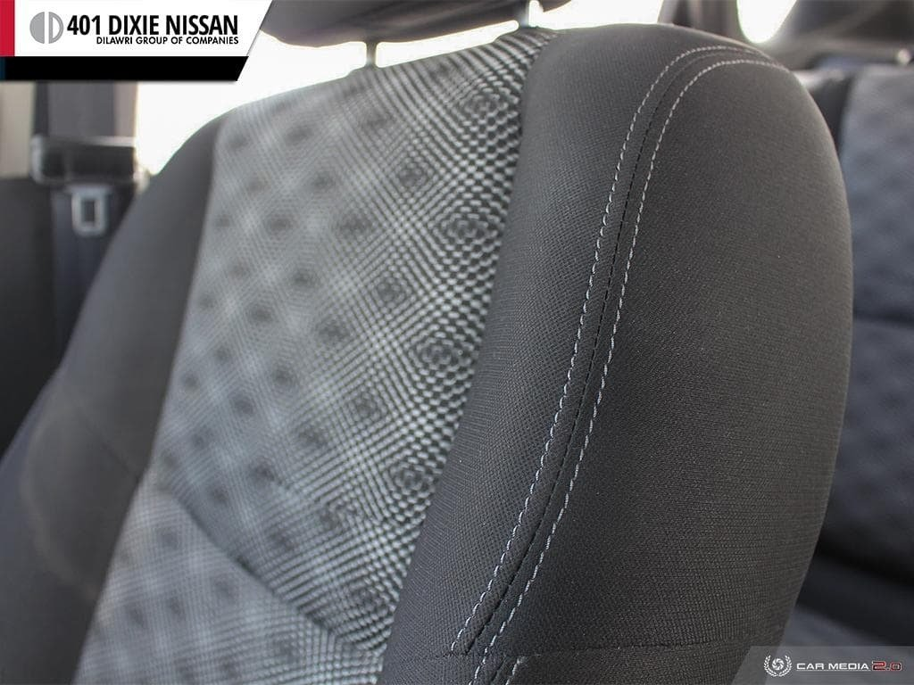 2017 Nissan Qashqai SV AWD CVT in Mississauga, Ontario - 22 - w1024h768px