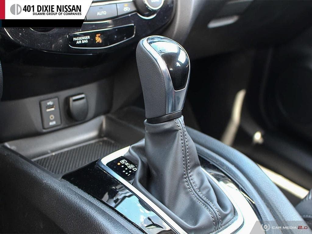 2017 Nissan Qashqai SV AWD CVT in Mississauga, Ontario - 18 - w1024h768px