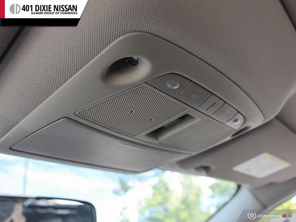 2017 Nissan Qashqai SV AWD CVT in Mississauga, Ontario - 21 - w1024h768px