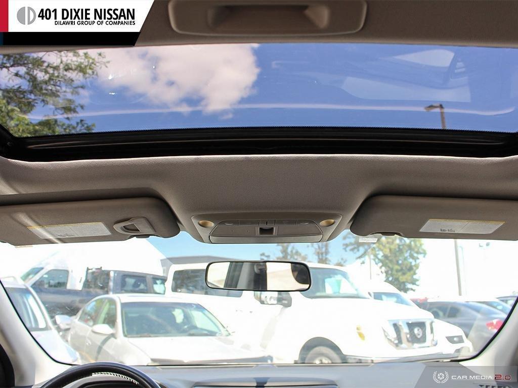 2017 Nissan Qashqai SV AWD CVT in Mississauga, Ontario - 25 - w1024h768px