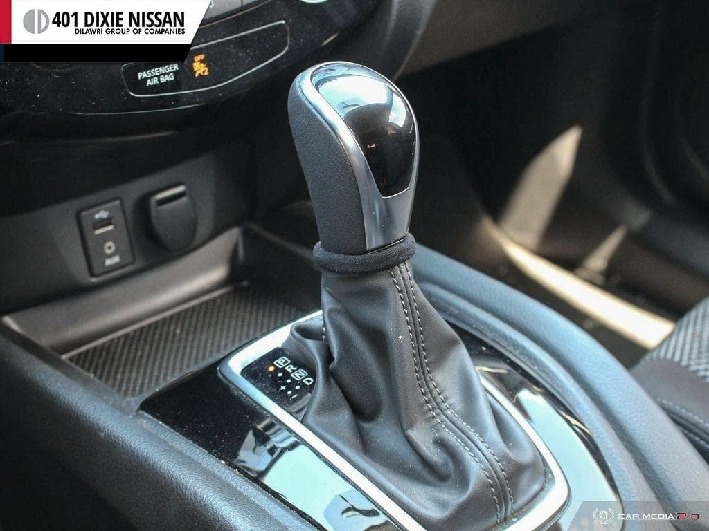 2017 Nissan Qashqai SV FWD CVT in Mississauga, Ontario - 19 - w1024h768px