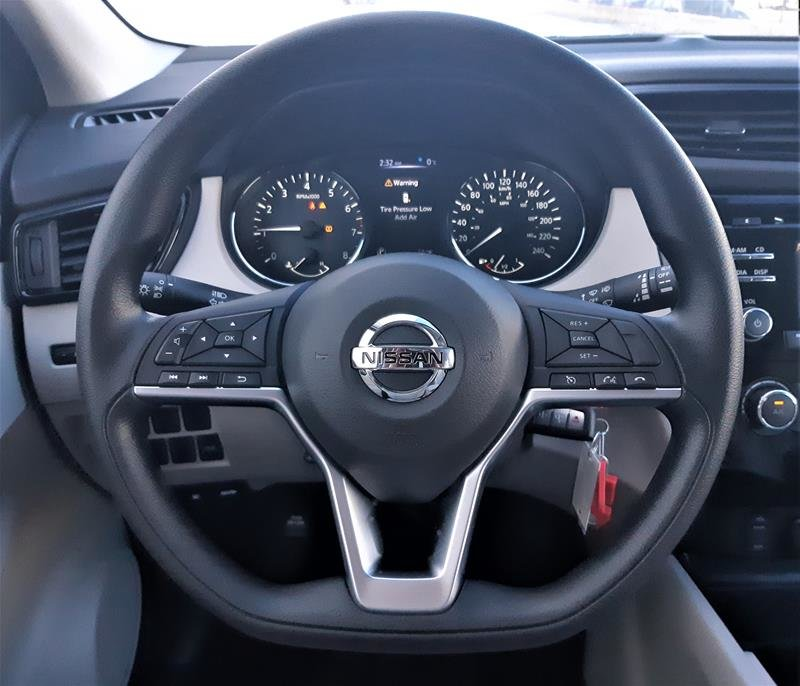 2018 Nissan Qashqai S FWD CVT (2) in Vancouver, British Columbia - 13 - w1024h768px