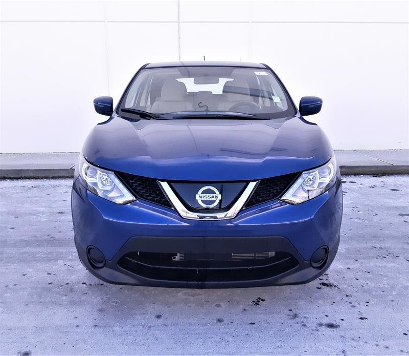 2018 Nissan Qashqai S FWD CVT (2) in Vancouver, British Columbia - 3 - w1024h768px