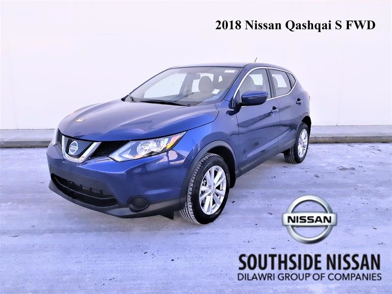 2018 Nissan Qashqai S FWD CVT (2) in Vancouver, British Columbia - 1 - w1024h768px
