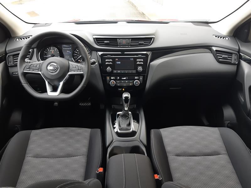 2018 Nissan Qashqai SV FWD CVT (2) in Vancouver, British Columbia - 7 - w1024h768px