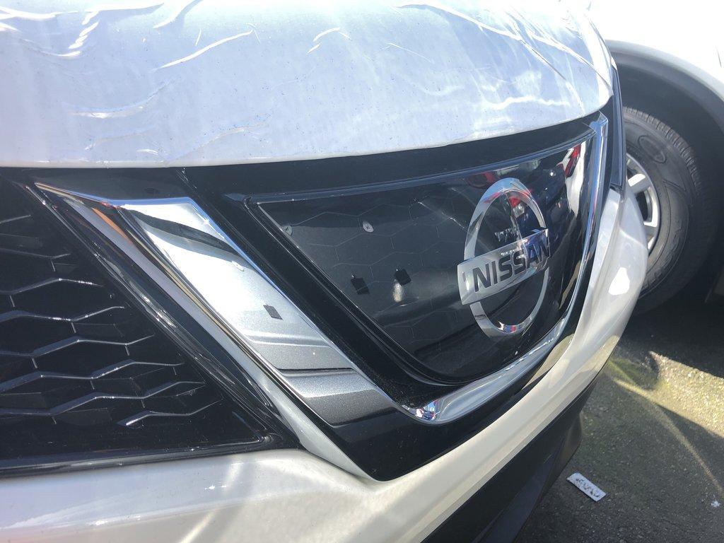 2018 Nissan Qashqai SV AWD CVT (2) in Vancouver, British Columbia - 5 - w1024h768px