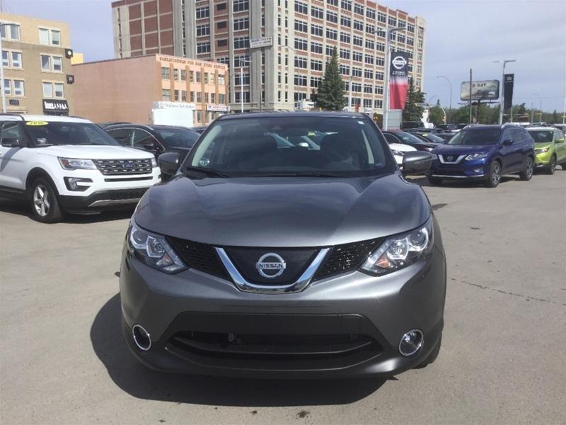 2019 Nissan Qashqai SV AWD CVT in Regina, Saskatchewan - 2 - w1024h768px
