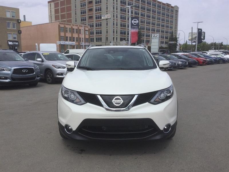 2019 Nissan Qashqai SL AWD CVT in Regina, Saskatchewan - 2 - w1024h768px