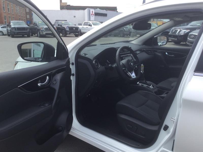 2019 Nissan Qashqai SL AWD CVT in Regina, Saskatchewan - 4 - w1024h768px