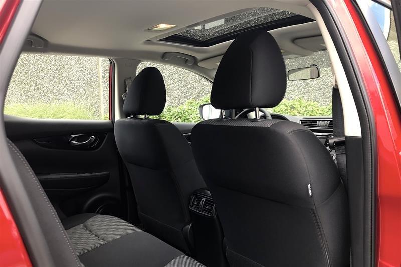 2019 Nissan Qashqai SV AWD CVT in North Vancouver, British Columbia - 3 - w1024h768px
