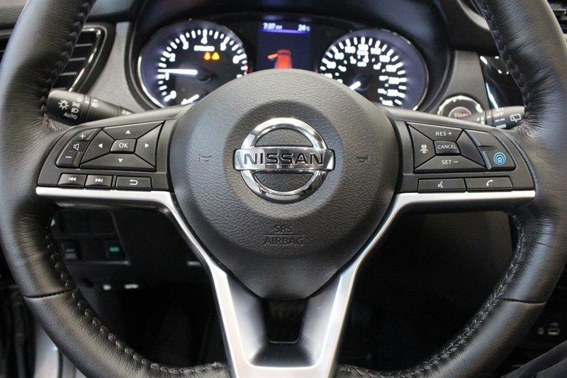 2019 Nissan Qashqai SL AWD CVT in Regina, Saskatchewan - 6 - w1024h768px