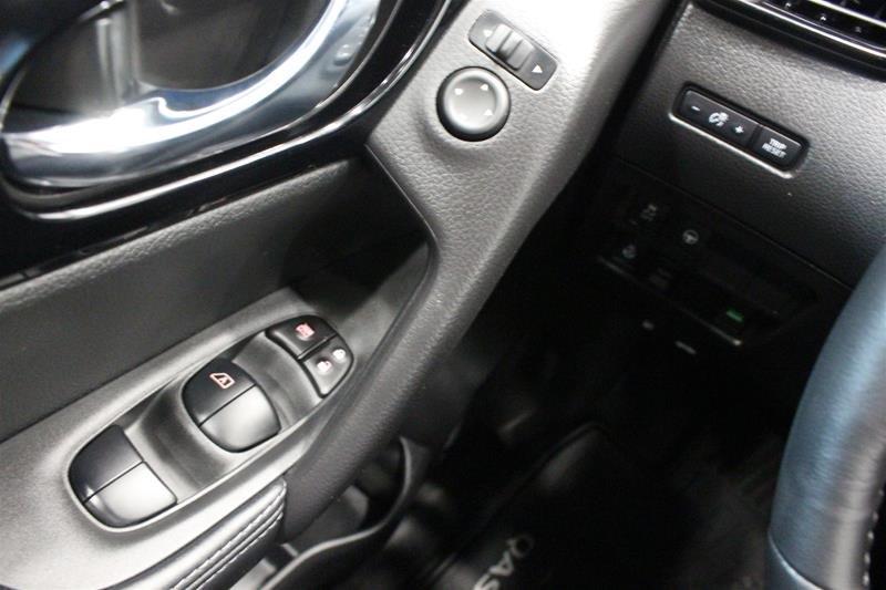 2019 Nissan Qashqai SL AWD CVT in Regina, Saskatchewan - 3 - w1024h768px