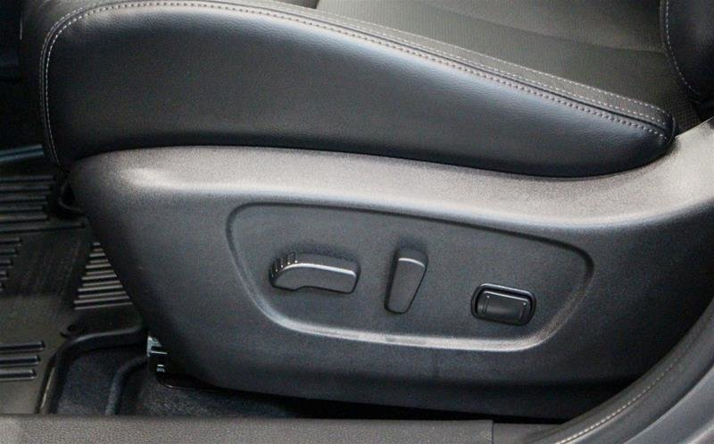 2019 Nissan Qashqai SL AWD CVT in Regina, Saskatchewan - 11 - w1024h768px