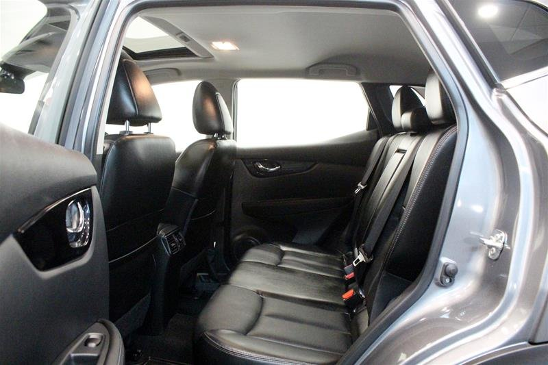 2019 Nissan Qashqai SL AWD CVT in Regina, Saskatchewan - 12 - w1024h768px