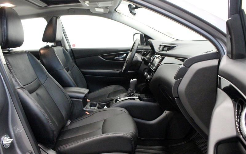 2019 Nissan Qashqai SL AWD CVT in Regina, Saskatchewan - 15 - w1024h768px