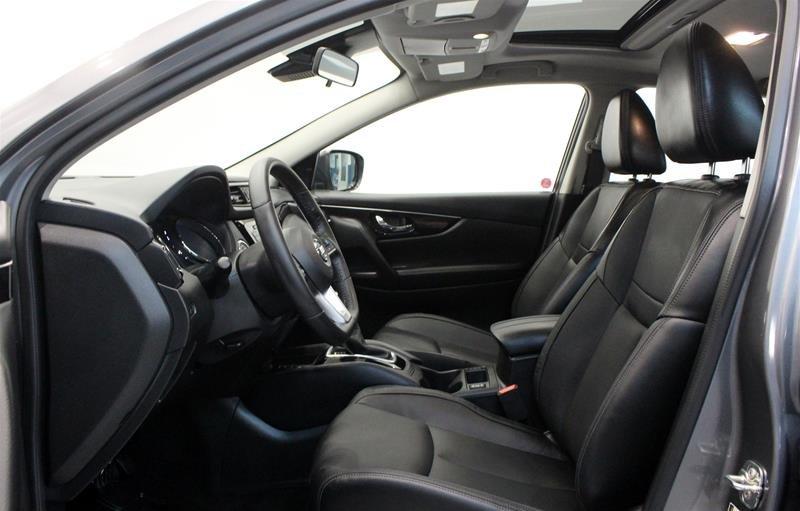 2019 Nissan Qashqai SL AWD CVT in Regina, Saskatchewan - 10 - w1024h768px