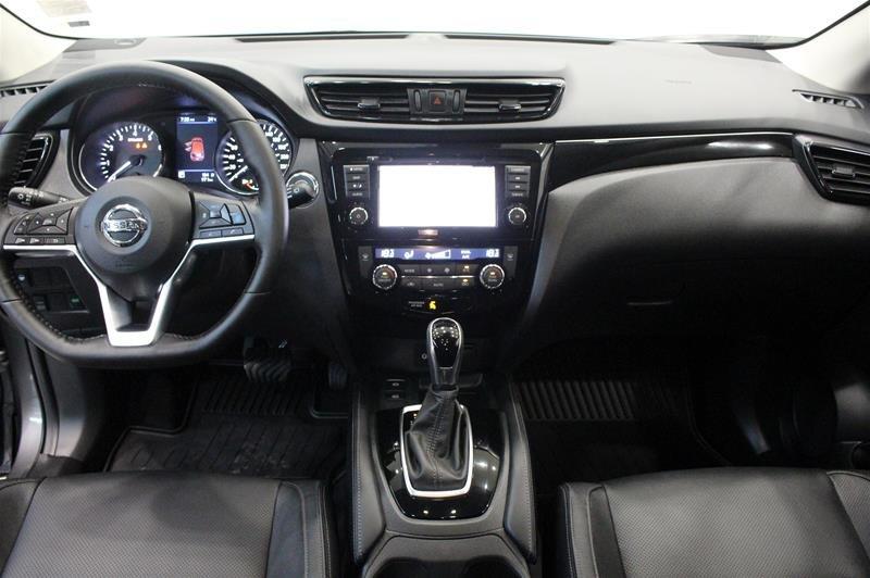 2019 Nissan Qashqai SL AWD CVT in Regina, Saskatchewan - 14 - w1024h768px