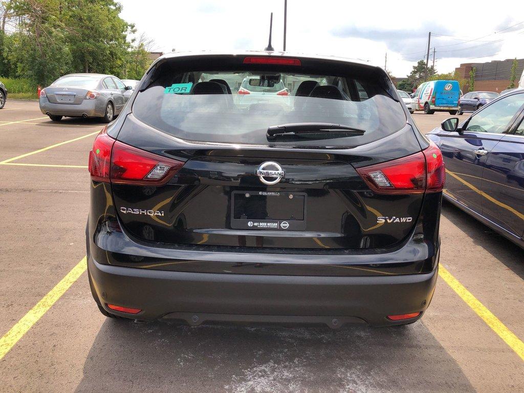2019 Nissan Qashqai SV AWD CVT in Mississauga, Ontario - 5 - w1024h768px