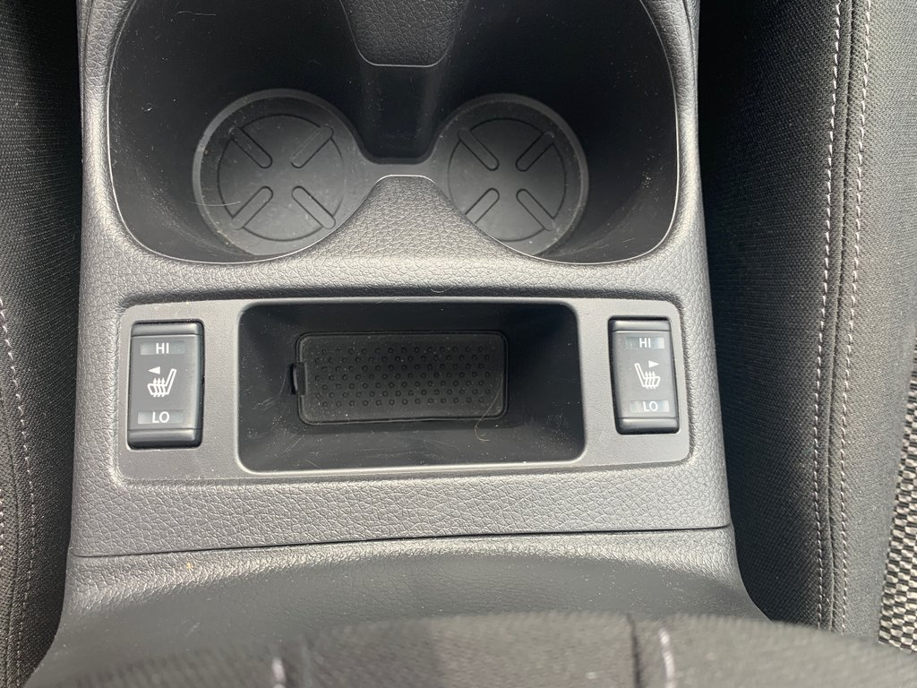 2019 Nissan Qashqai SV AWD CVT in Regina, Saskatchewan - 7 - w1024h768px