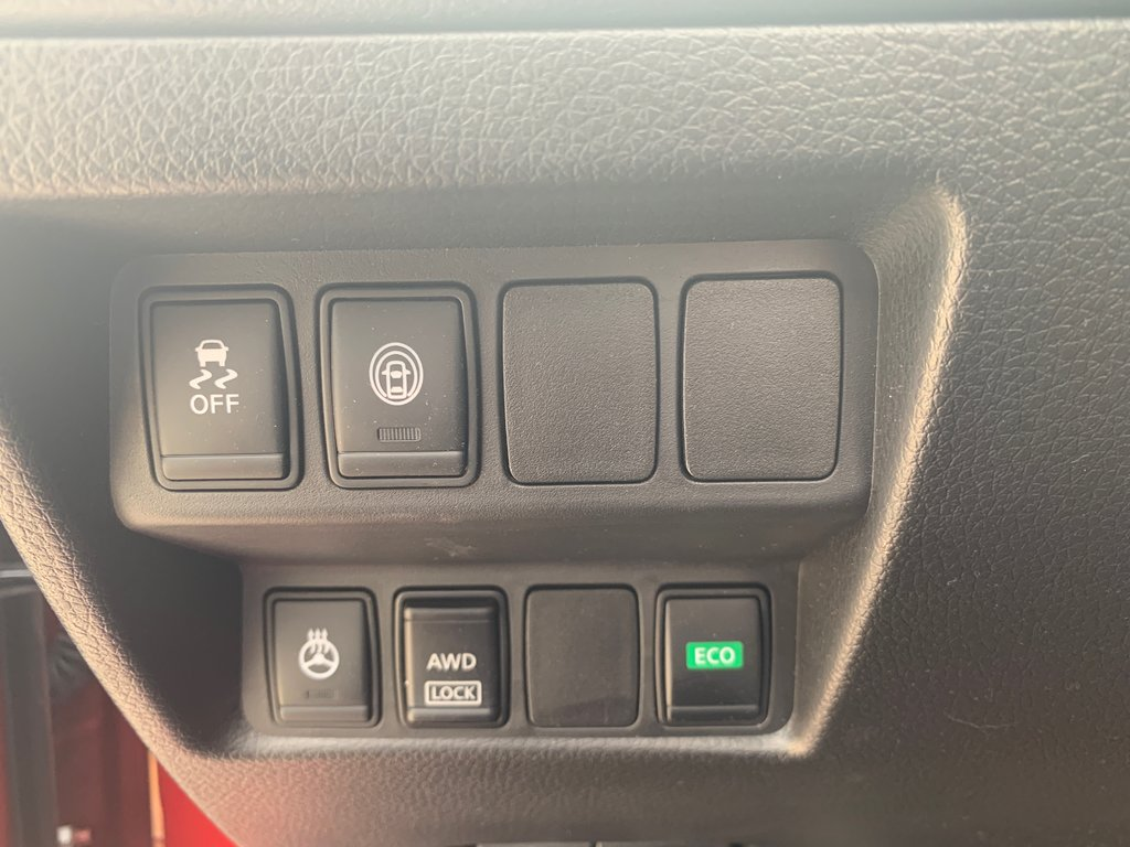 2019 Nissan Qashqai SV AWD CVT in Regina, Saskatchewan - 8 - w1024h768px