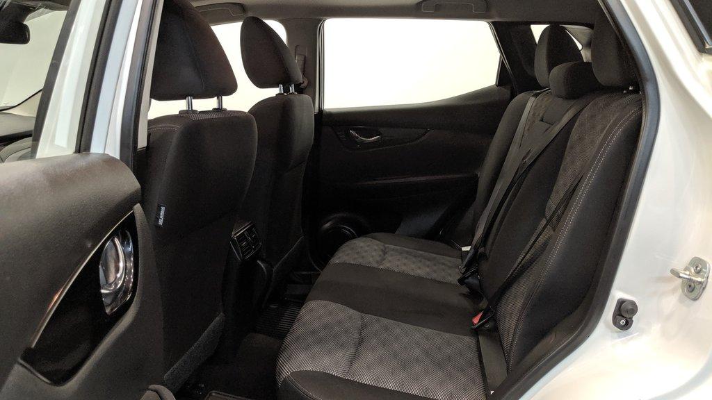 2019 Nissan Qashqai SV in Regina, Saskatchewan - 14 - w1024h768px