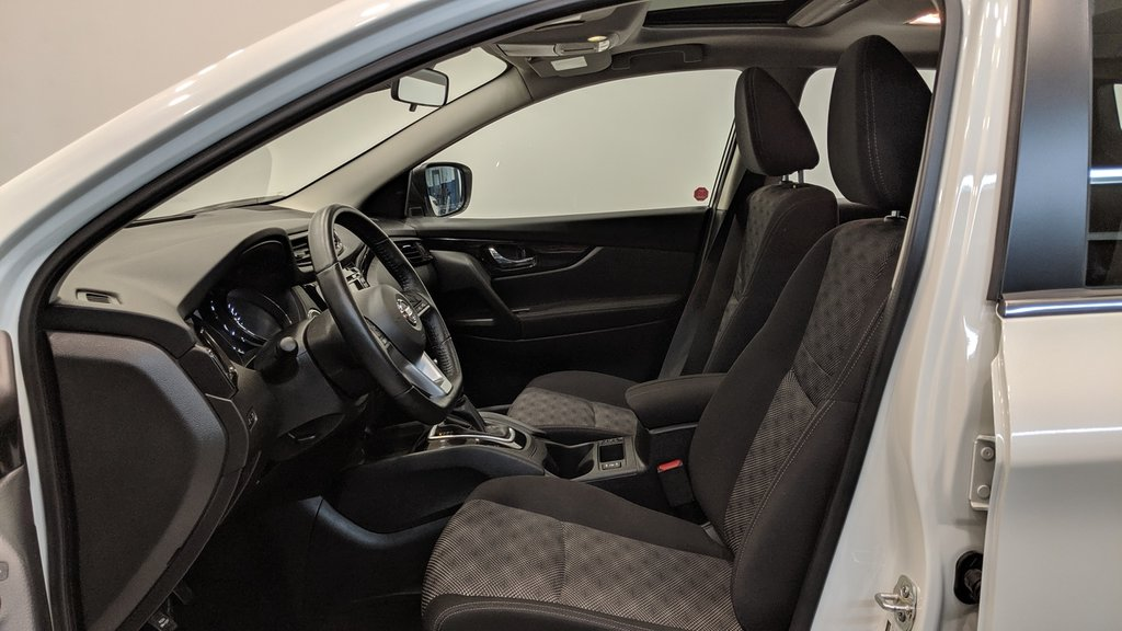 2019 Nissan Qashqai SV in Regina, Saskatchewan - 12 - w1024h768px