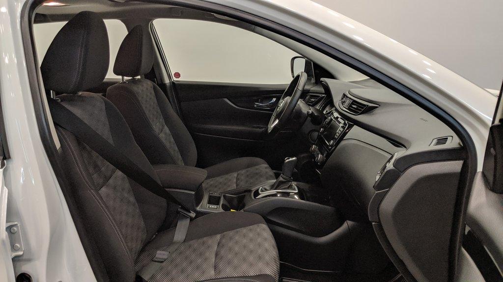 2019 Nissan Qashqai SV in Regina, Saskatchewan - 19 - w1024h768px